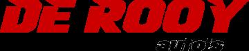 De Rooy Auto's logo